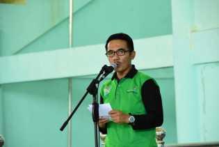Turnamen Futsal Dandim Cup 2019 Tingkat Pelajar se-Provinsi Riau Resmi Dibuka