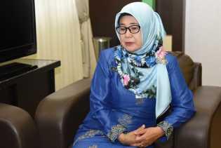 Masyarakat Kabupaten Bengkalis Sumbang Rp168 Juta untuk Korban  Tsunami Banten dan Lampung