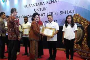 Kemenkes Buka Kesempatan Bergabung Jadi Tenaga Kesehatan Nusantara Sehat Team Based