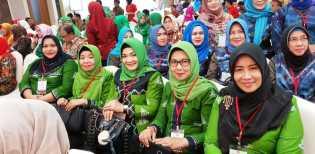 Kasmarni: Tingkatkan Sinergitas Untuk Tingkatkan Kualitas Kriya Bengkalis