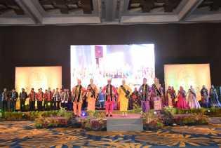 Dara Bengkalis Juara, Berikut Bujang Dara Riau 2018