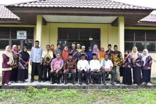 Bersama Yayasan Baru, Ponpes Darul Falah Mulai Lakukan Pembenahan