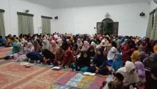 Mahasiswa STAIN Bakal Road to Ramadhan ke Meranti dan Bengkalis