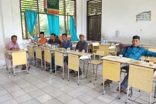 800 Lebih KK di RW 05 Desa Senggoro Berhak Berikan Suara di MDA Al-Mubarak