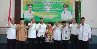 Forum Anak Bengkalis Partisipasi di Musrenbang