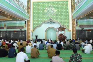 Umat Muslim Dijemput, MUI Bengkalis Bakal Gelar Dzikir dan Doa untuk Negeri