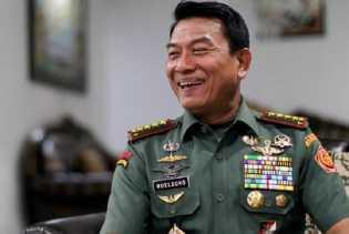Kepala Staf Kepresidenan Jend (Purn) Moeldoko Dikabarkan Bakal Kunjungi Kabupaten Bengkalis