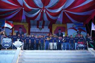 Malam Puncak Perayaan HUT NNJ Bengkalis Berlangsung Meriah dan Sukses