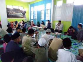 Isi Libur Sekolah, 100 Anak Ikuti Program Karantina Tahfidz Qur'an
