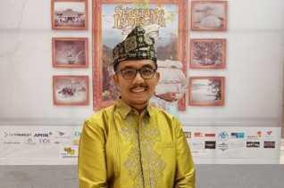 """Kadis Parbudpora H Anharizal: """"Mudah-Mudahan Renovasi Makam Datuk Laksamana Raja Dilaut I dan II Selesai"""""""