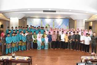 MTQ Riau 2018, 8 Peserta dan 4 Regu Kafilah Bengkalis Masuk Final