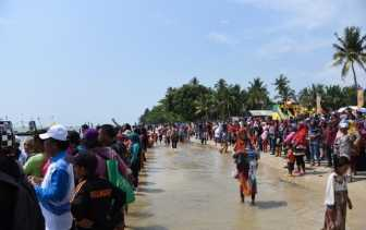 Event Festival Pantai Rupat, Diharapkan Animo Masyarakat Terus Meningkat