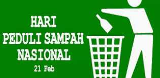 Bupati Keluarkan Surat Edaran Hari Peduli Sampah 2018