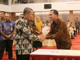 Bengkalis Siap Dukung Program Strategis Provinsi Riau