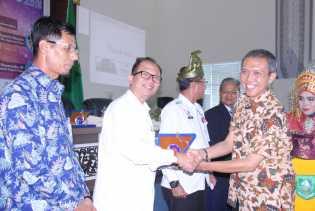 Polbeng Sukses Gelar Join Conference ABEC dan SNIT 2018