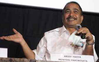 Selasa Mendatang Menteri Pariwisata Arief Yahya Akan Kunker ke Pulau Rupat