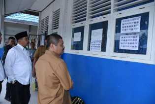 Mulai Hari ini 11.751 Siswa SMP dan MTs di Kabupaten Bengkalis Ikuti UNBK dan UNKP