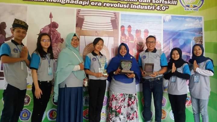 Lagi, Mahasiswa Polbeng Toreh Prestasi Tingkat Regional dan Nasional
