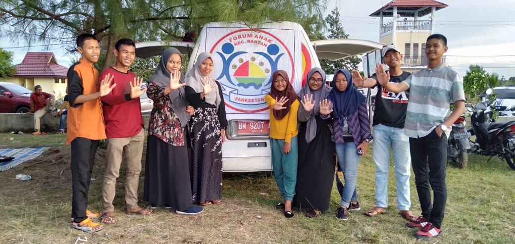 Forum Anak di Sejumlah Kecamatan Gencar Gelorakan Gemar Baca Buku