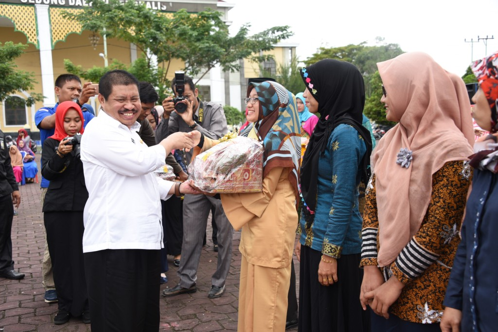 Nama-Nama Sekolah, Pemenang Festival Tari Kreasi Melayu Riau Tahun 2018