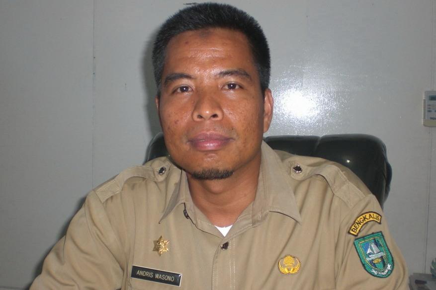 Kecamatan dan RSUD Juga Ikut Rapat Penyusunan LKPJ Bupati Bengkalis 2018