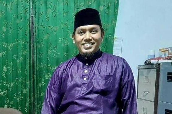 "Willy Ingatkan Sesama Panitia MTQ ke-44 di Mandau ""HT Jangan Lupa Dicas"""