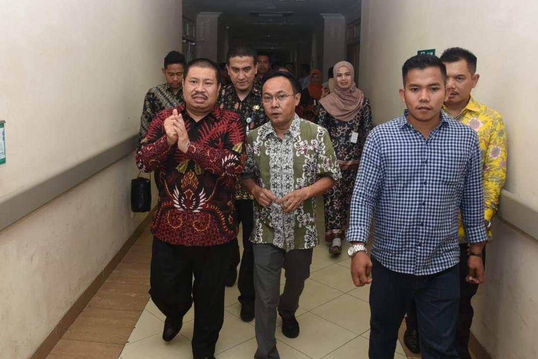 Tahun 2018, Bengkalis Satu-Satunya Kabupaten/Kota di Provinsi Riau Bebas Tunda Bayar