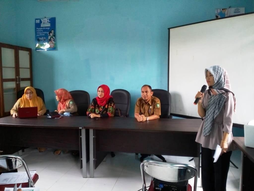 Fadli: PPKBD Ujung Tombak Keberhasilan Program KKBPK di Desa
