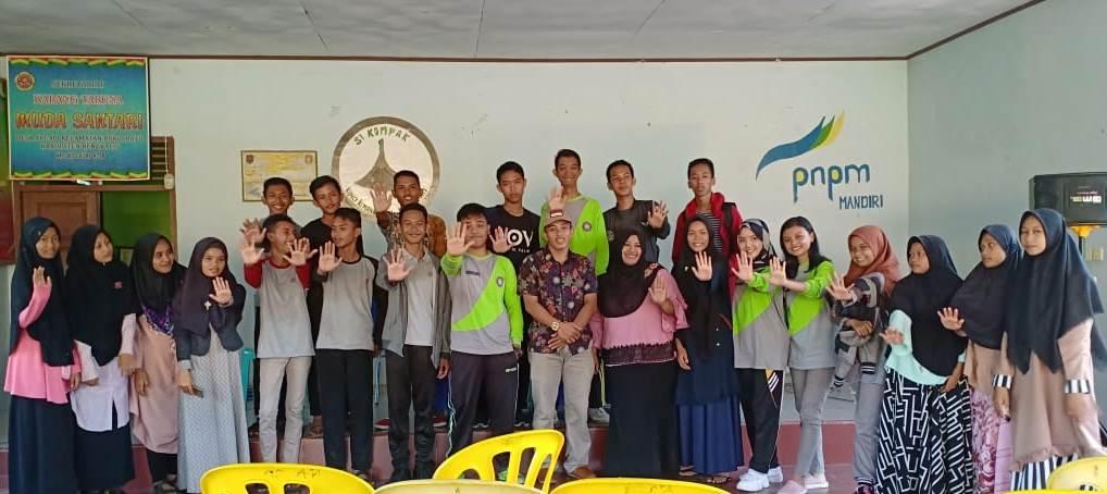 FAN Bukit Batu Silaturahmi Bersama FAN Bandar Laksamana
