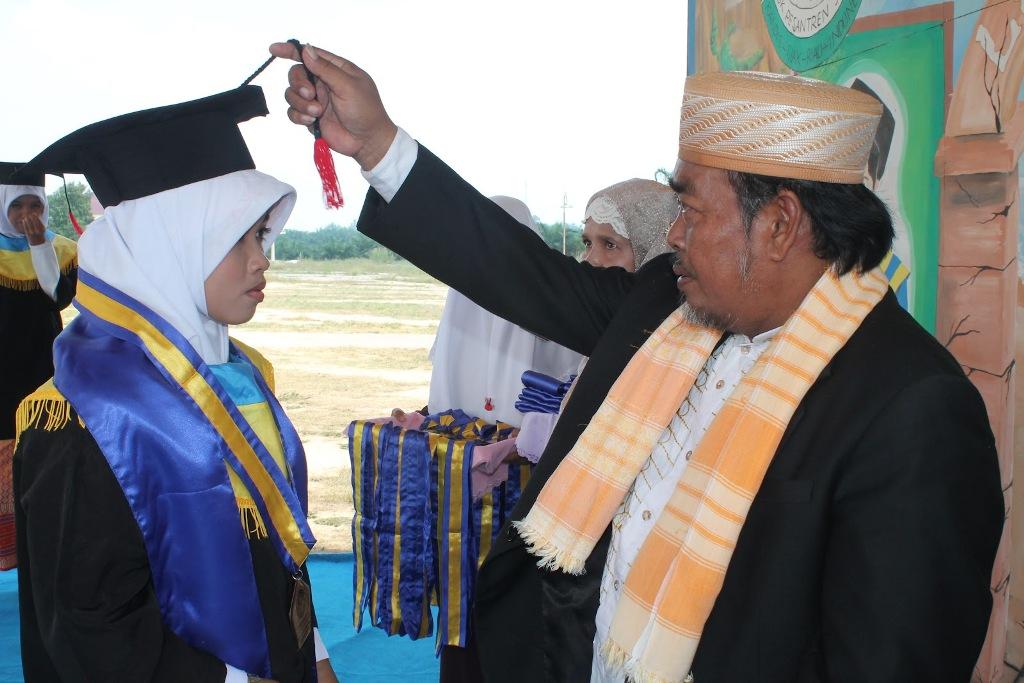 KH Muhammad Ali Muchsin Meninggal, Bupati Amril Kehilangan Tokoh Panutan