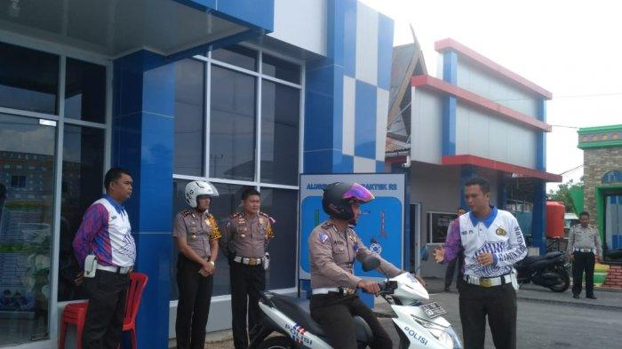 Kabar Gembira, Kini Warga Pulau Bengkalis Buat SIM Tanpa Harus ke Duri