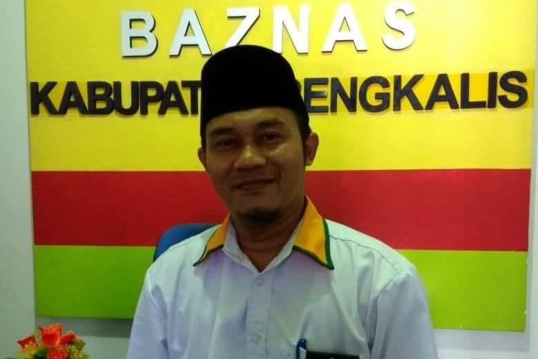 Baznas Kabupaten Bengkalis Raih Juara III se-Indonesia Ucapan Milad ke-6 SiMBA