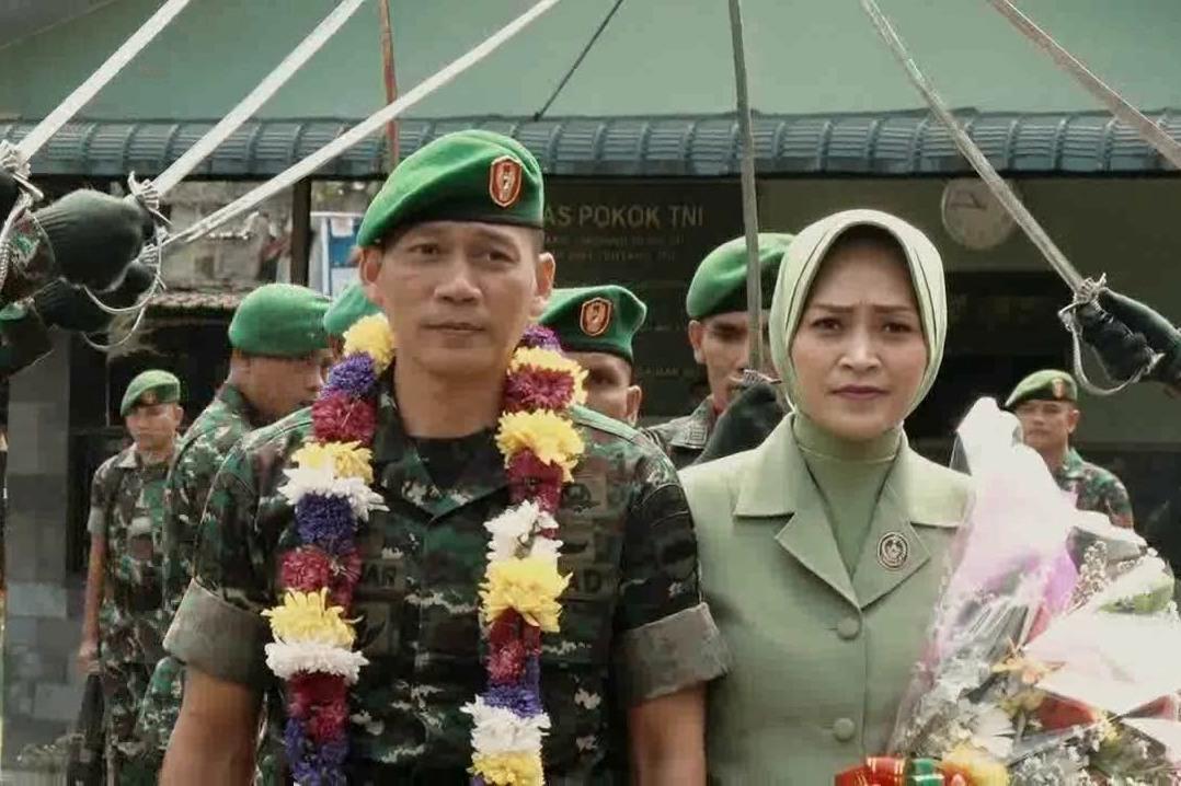 Danrem 031/Wirabima Bakal Tanam Bakau di Selatbaru Kecamatan Bantan