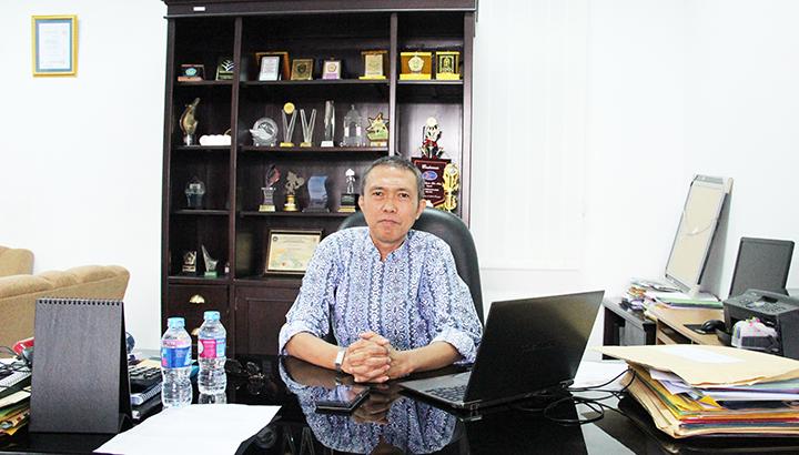 Empat Delegasi YunTech University Taiwan Akan Kunjungi Polbeng