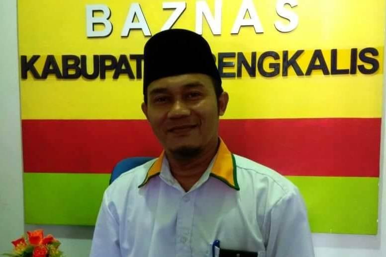 Desember Ini Baznas Kabupaten Bengkalis Khitan 100 Anak Dhuafa di Rupat Utara dan Bandar Laksamana