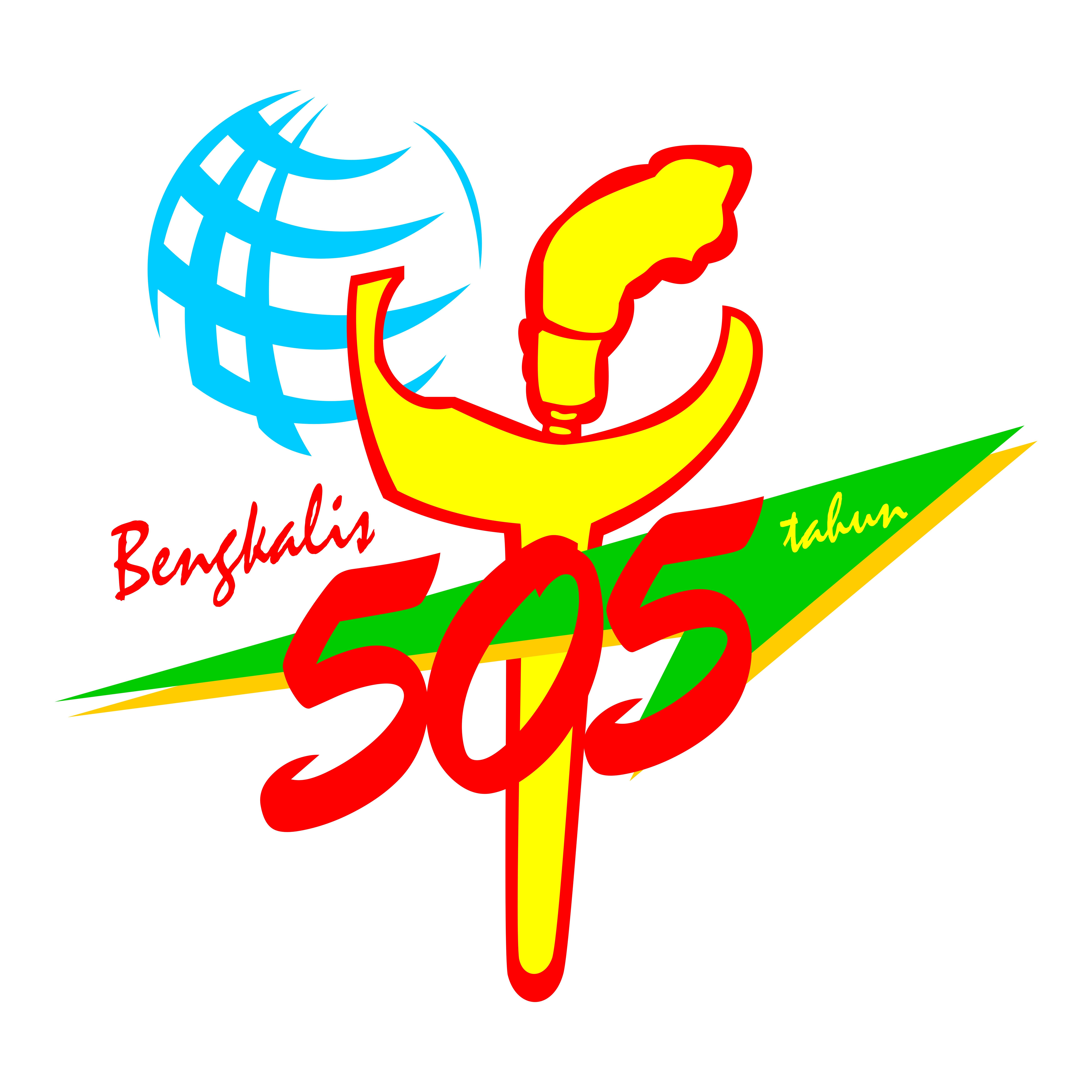 Tema Dan Logo Hari Jadi Ke 505 Bengkalis