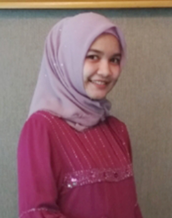 Rosyada Faridhita
