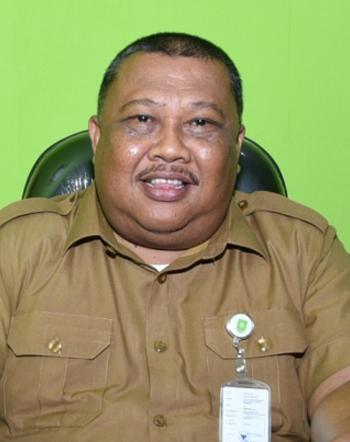 Muhammad Erwin, S.Akun