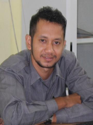 Zuriat Abdillah, S.Pd.I