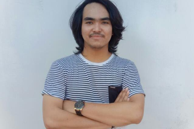 Ketua IPRY-KB Alfirdaus