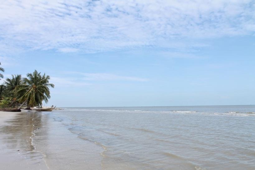 Kunker ke Pulau Rupat, Menpar Arief Yahya Akan ke Pantai Lapin dan Pantai  Pesona